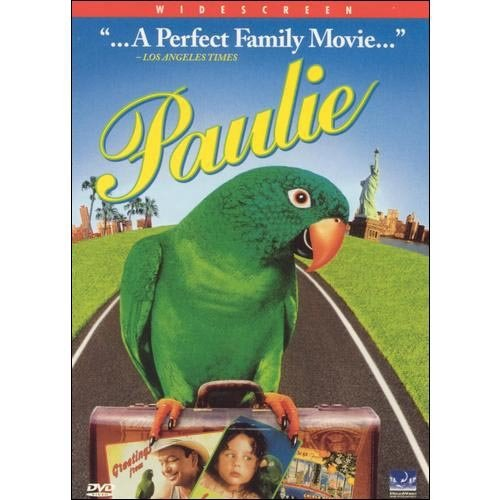 Paulie (Widescreen)