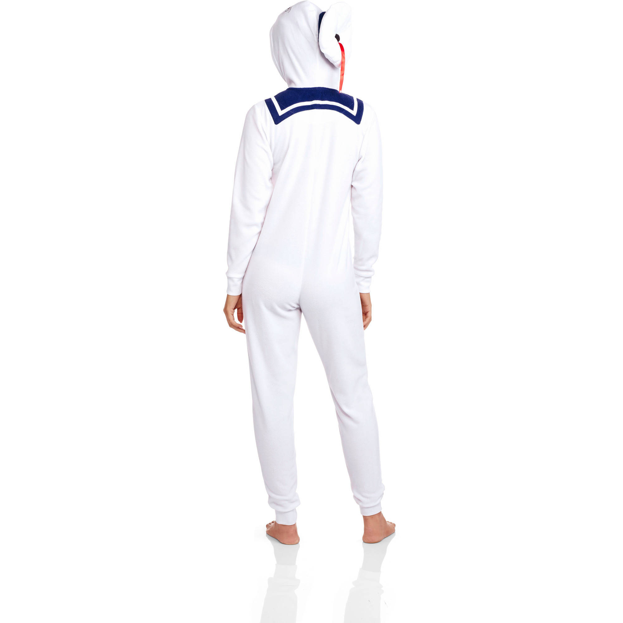 b2b5d634e0 Ghostbusters Women s License Pajama Unio - Walmart.com