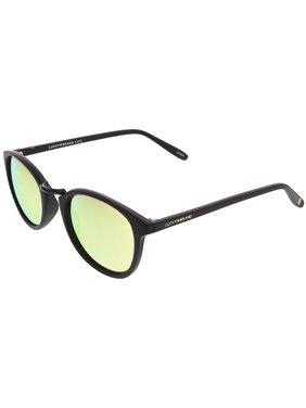Lucky Indio Matte Black 50/22/145 INDOMBL50 Sunglasses