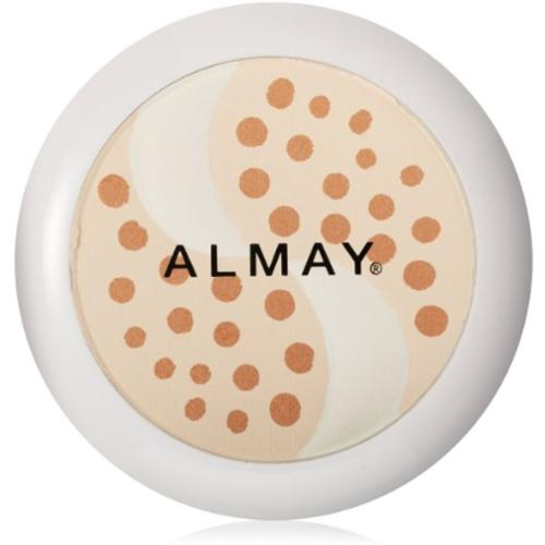 Image of Almay Smart Shade Smart Balance Skin Balancing Pressed Powder, Light/Medium [200] 0.20 oz (Pack of 4)