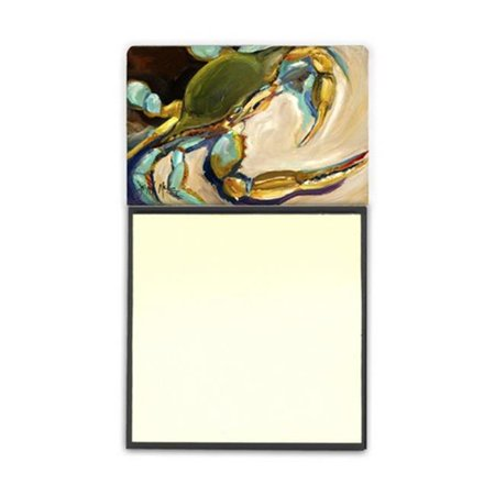 Blue Crab Sticky Note Holder - image 1 of 1