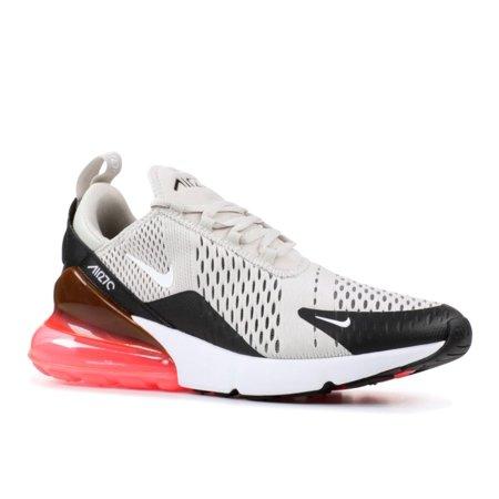 540e8394855 Nike - Mens Nike Air Max 270 Hot Punch Light Bone Black AH8050-003 -  Walmart.com