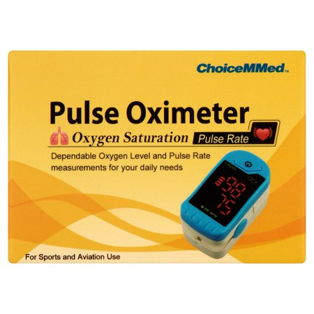 ChoiceMMed OxyWatch C18SM Pulse Oximeter