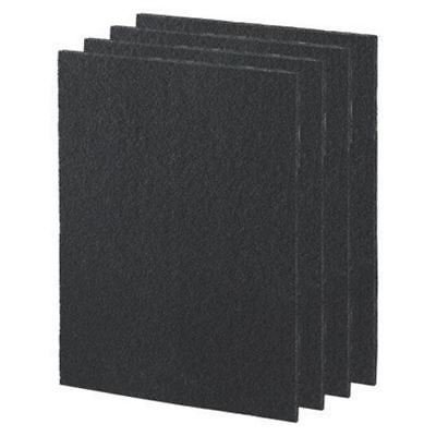 CFS AfterMarket Fellowes CF-230 Carbon Filter 4-Pack for the Fellowes AP-230PH A Cf 230 Carbon Filter