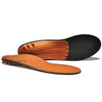 Superfeet Copper DMP Insoles C Men 5.5-7 / Women 6.5-8