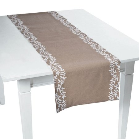 Sweet Fall Fabric Table Runner Walmart Com