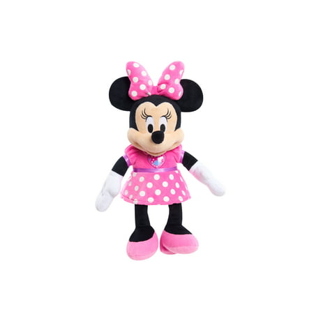 Mickey Mouse Clubhouse Clubhouse Fun Minnie Mouse - Mickey Mouse Dance