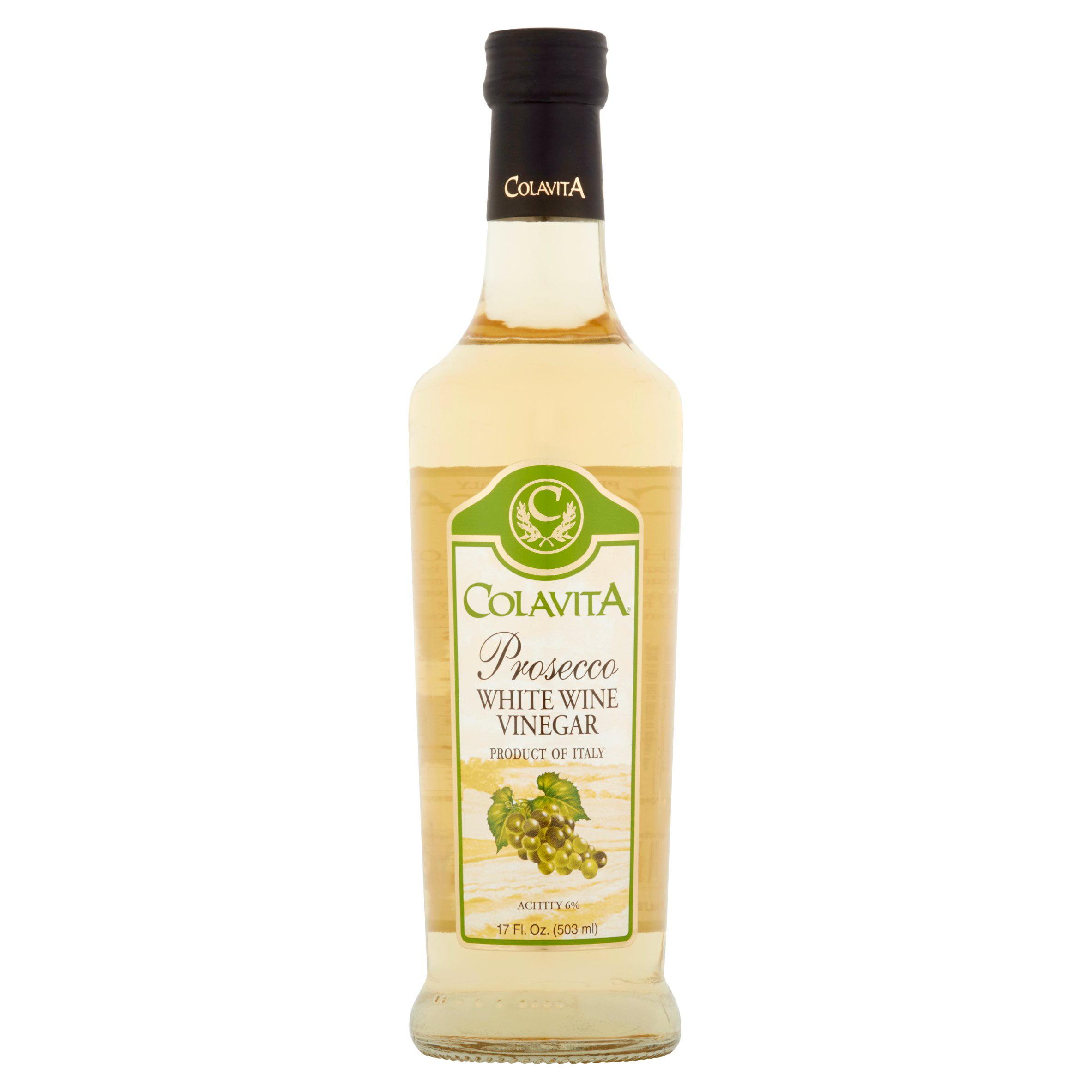Colavita Prosecco White Wine Vinegar 17fl.oz by Colavita Usa
