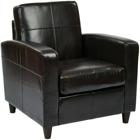 Venus Eco Leather Club Chair