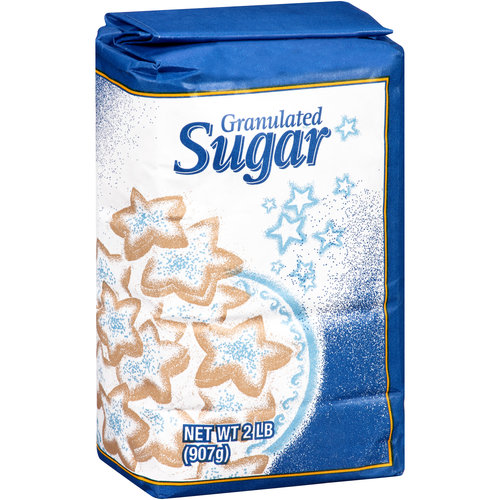 bakers sugar walmart