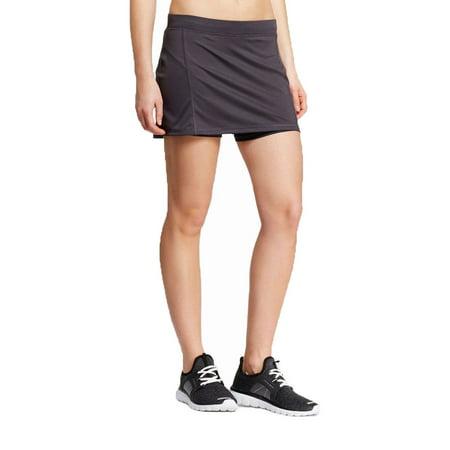 Champion C9 Women Running Skort Duo Dry Inner Short