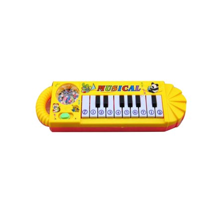 MAXSUN Toddler Baby Piano Musical Kids Toy Early Educational Fun Toy Gift
