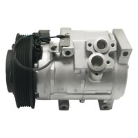 RYC Remanufactured AC Compressor and AC Clutch IG327 Fits 2003, 2004, 2005, 2006, 2007 Honda Accord 3.0L (DOES NOT FIT Honda Odyssey, Ridgeline, and Pilot; or Acura MDX)