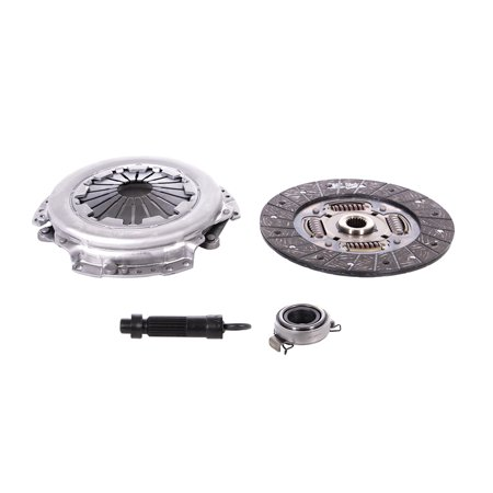 NEW OEM CLUTCH KIT FITS TOYOTA MR2 SPYDER 2000-05 PONTIAC VIBE 2003-08 52125203 ()