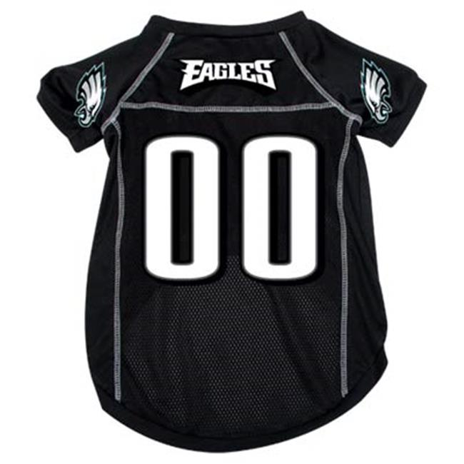 DoggieNation 716298633171 Extra Large Philadelphia Eagles Dog Jersey