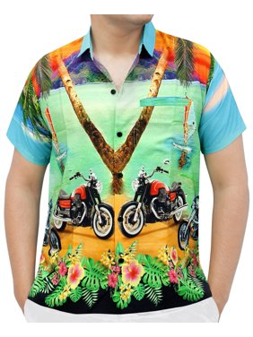 44b2ca12b Men's Big and Tall Shirts - Walmart.com - Walmart.com