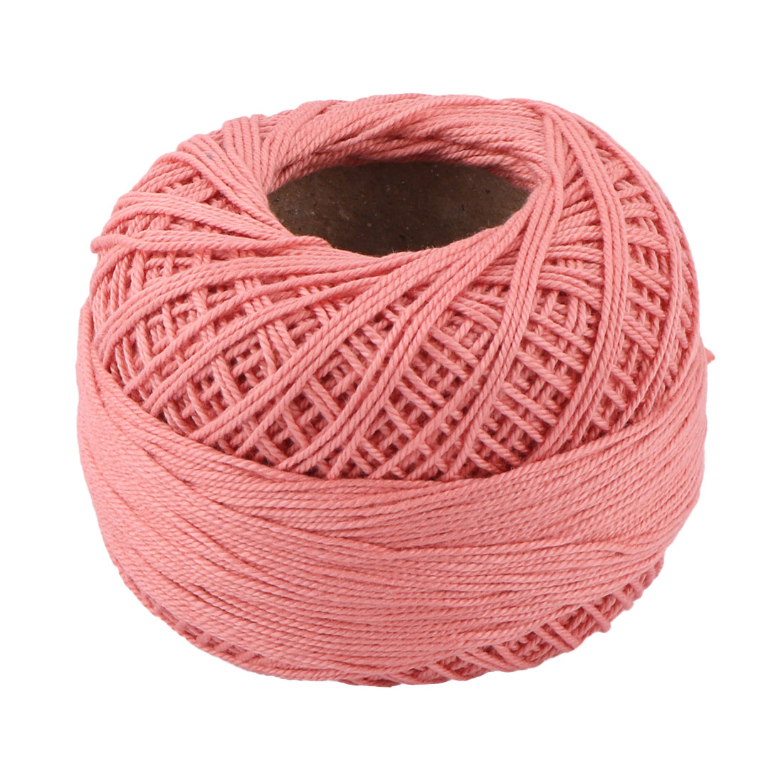 Family Hat Sewing Crochet Knitting Yarn String Thread Embroidery 60g Light Pink
