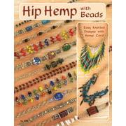 Design Originals Hip Hemp With Beads Bk
