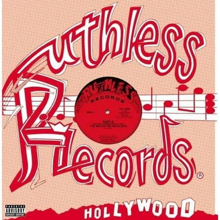 Boyz-N-The Hood (Vinyl)