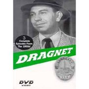 Dragnet by STUDIO K7