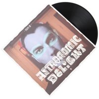 Astronomic Delight (Vinyl)