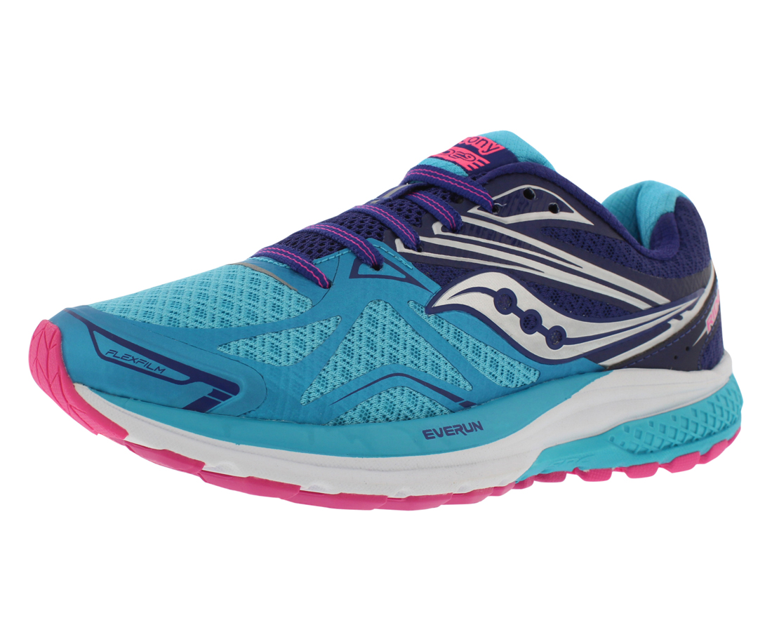 Saucony Ride 9 Running Women's Shoes Size by