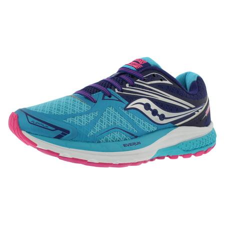 Saucony Ride 9 Narrow Running Women's Shoes