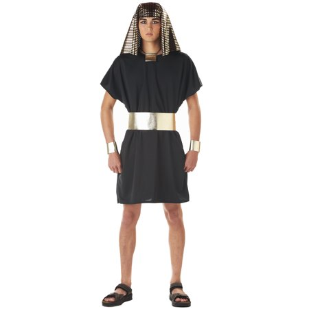 Egyptian Pharoah Costume (Pharaoh Egypt Adult Costume)