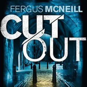 Cut Out - Audiobook