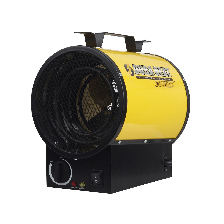 Dura Heat 240V Electric Workplace Heater