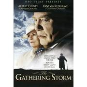 Gathering Storm (DVD)