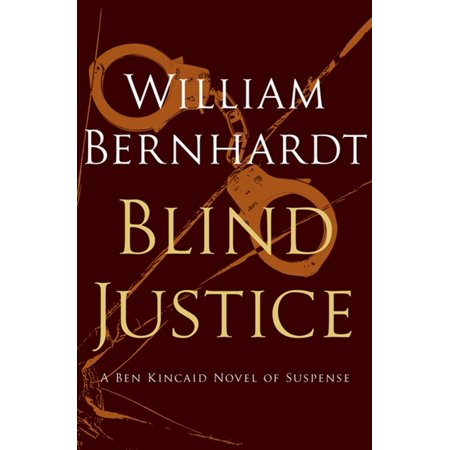 Blind Justice (Blind Justice - eBook)