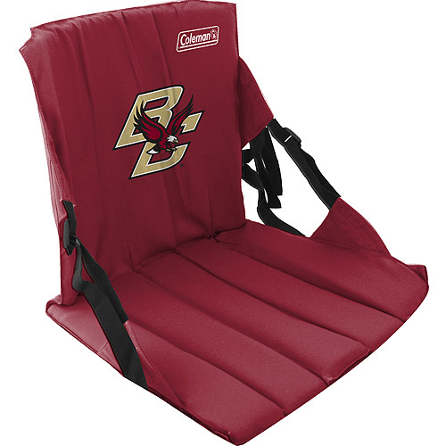 Boston College Eagles Cushioned Roll Up Stadium Seat