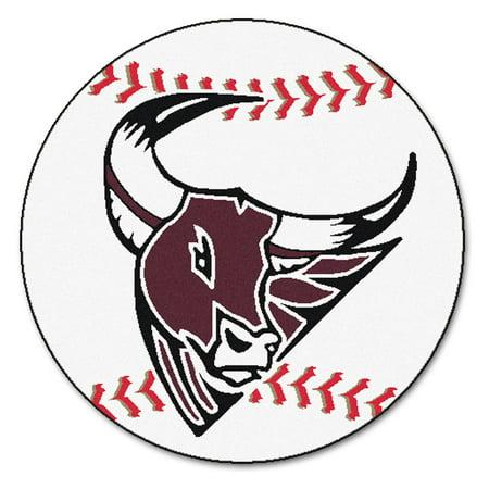 Fanmats Collegiate 27 in. Baseball Mat - Mesa State