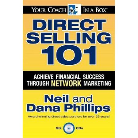 Direct Selling 101: Achieve Financial Success Through Network Marketing