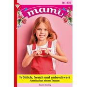 Mami 1978  Familienroman - eBook
