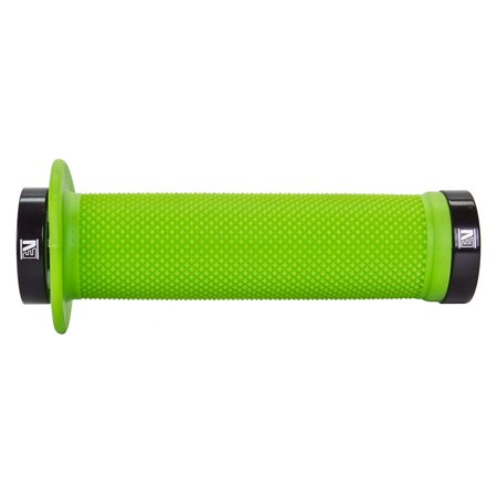 Bicycle Grips Evoke Lock On Locking 130Mm Green
