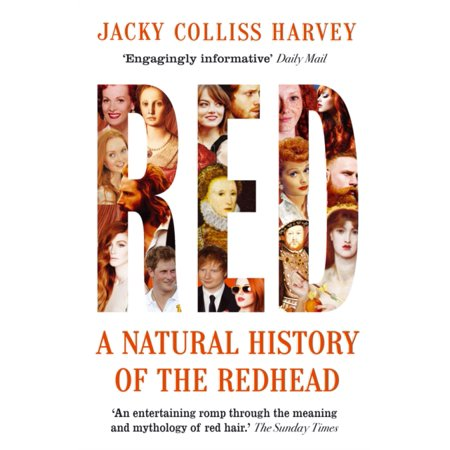 Red: A Natural History of the Redhead (Redhead Brass)