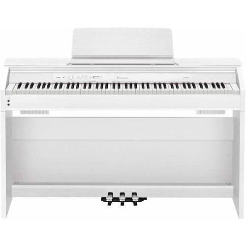 Casio Privia PX860 88 Key Digital Stage Piano, Black by Casio