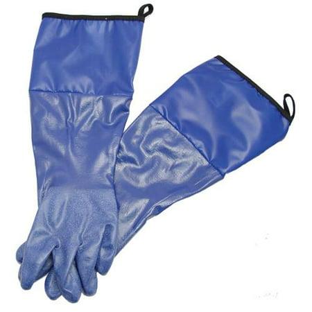 Tucker Safety   92205   20 In Steamglove Steam Resistant Glove  Xl