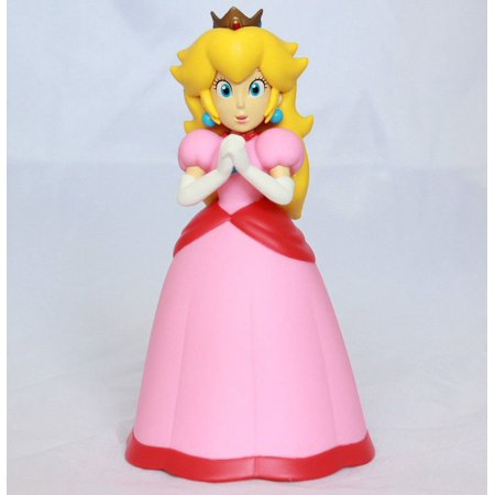 super mario bros brothers - princess peach action figures collection - Mario Brothers Princess Peach