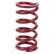 "Eibach 2.5"" ID x 7"" Long 325 lb Red Coil-Over Spring P/N 0700-250-0325"