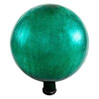 Achla Designs Crackled Glass Gazing Globe