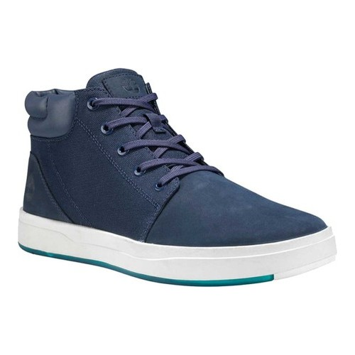 Men's Timberland Davis Square Plain Toe Chukka Boot by Timberland