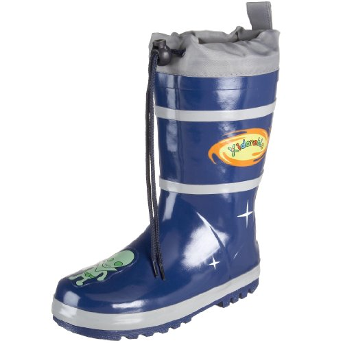 Kidorable Space Hero Rain Boots