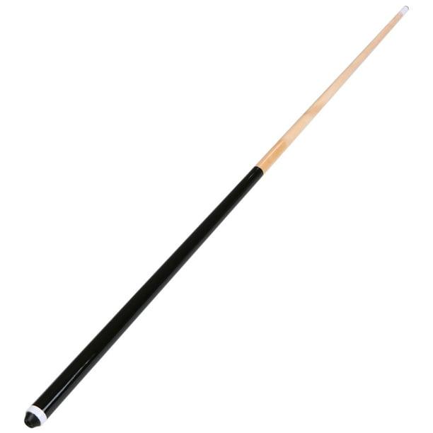48In Junior Kid Billiard Shaft 2-Piece Wooden Pool Cue Stick Entertainment Snooker Billiard Tool