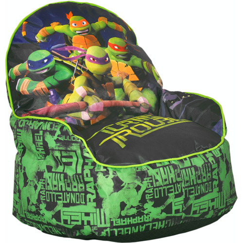 Teenage Mutant Ninja Turtles Sofa Chair