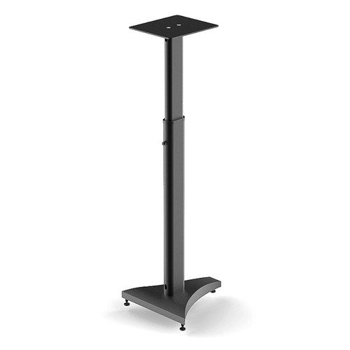 Cotytech Large Surround Adjustable Height Speaker Stand (Set of 2) by Overstock