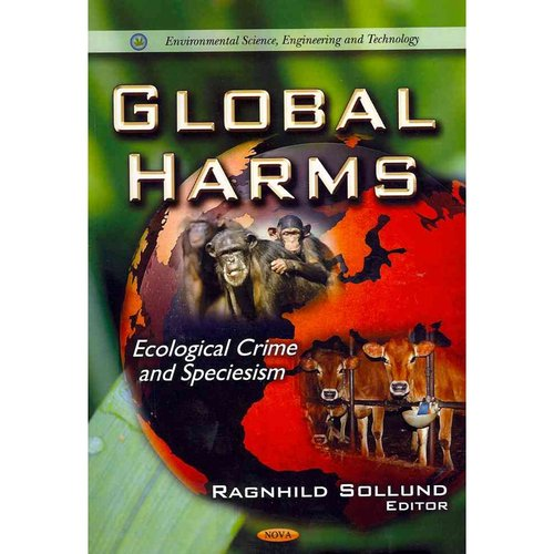 ecology of crime Beginning with the work of guerry and quetelet, this theory became the dominate paradigm in explaining crime with the work one of the oldest and most extensive forms of criminology falls within what is referred to, among other names, as social ecology.