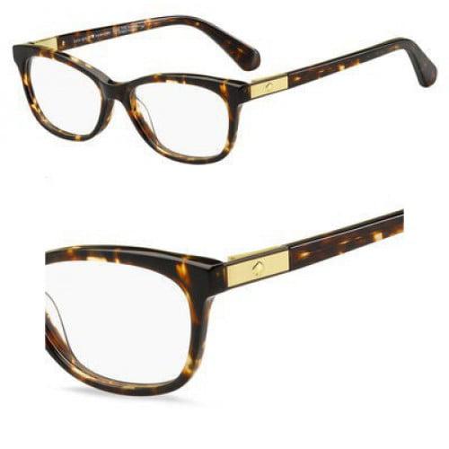 Eyeglasses Kate Spade Amelinda 0086 Dark Havana